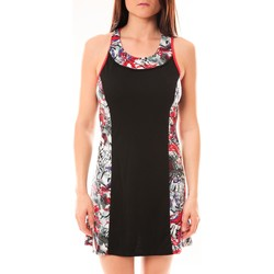 textil Mujer Vestidos cortos Bamboo's Fashion Robe BA1505 Multicolor Multicolor