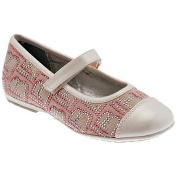 Zapatos Niña Bailarinas-manoletinas Laura Biagiotti  Blanco