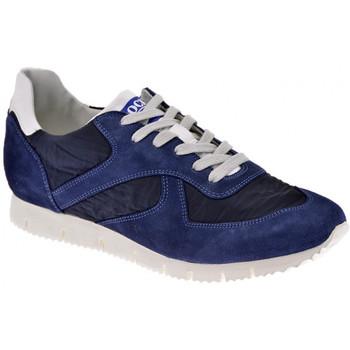 Zapatos Hombre Zapatillas bajas Docksteps  Azul