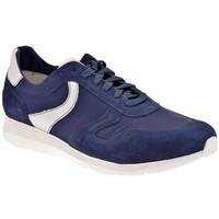 Zapatos Hombre Zapatillas bajas Liu Jo  Azul