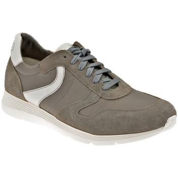Zapatos Hombre Zapatillas bajas Liu Jo  Gris