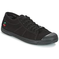 Zapatos Mujer Zapatillas bajas Le Temps des Cerises BASIC 02 MONO Negro