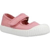 Zapatos Niña Tenis Victoria 136605 Rosa