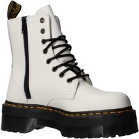 Zapatos Mujer Botines Dr Martens - Anfibio bianco JADON BIANCO