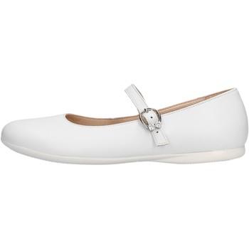 Zapatos Niña Deportivas Moda Chiara Luciani - Ballerina bianco 1014 BIANCO