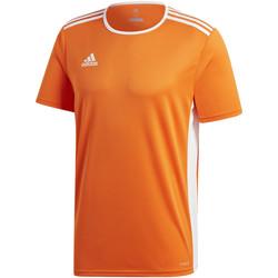 textil Niño camisetas manga corta adidas Originals - T-shirt arancione CD8366 ARANCIONE