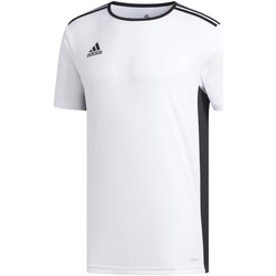 textil Niño camisetas manga corta adidas Originals - T-shirt bianco CD8438 J BIANCO
