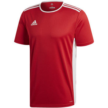 textil Niño camisetas manga corta adidas Originals - T-shirt rosso CF1038 ROSSA
