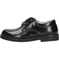 Zapatos Niño Derbie Willy - Derby nero 6913E NERO