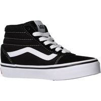 Zapatos Niño Zapatillas altas Vans - Ward hi nero VN0A38JAIJU1 NERO