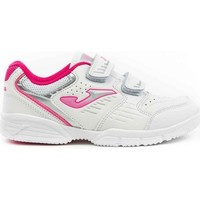 Zapatos Niña Fitness / Training Joma W.SCHOW-2010 Rosa