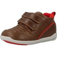 Zapatos Niño Zapatillas altas Chicco G2 Marron