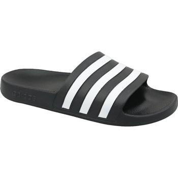 Zapatos Hombre Chanclas adidas Originals Adilette Aqua F35543