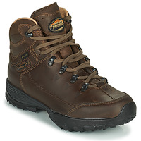 Zapatos Mujer Senderismo Meindl STOWE LADY GTX Oscuro
