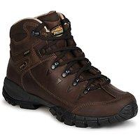 Zapatos Hombre Senderismo Meindl STOWE GTX Oscuro