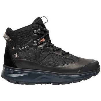 Zapatos Mujer Zapatillas altas Joya S  MONTANA BOOT PTX BLACK