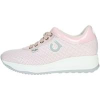 Zapatos Mujer Zapatillas bajas Agile By Ruco Line 1315 Rosa
