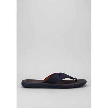 Zapatos Hombre Chanclas Cartago  Azul