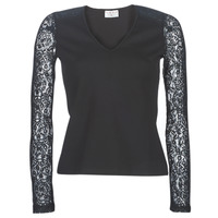 textil Mujer Tops / Blusas Moony Mood LANELORE Negro