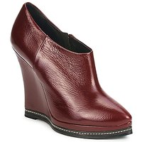 Zapatos Mujer Low boots Fabi FD9627 Marrón