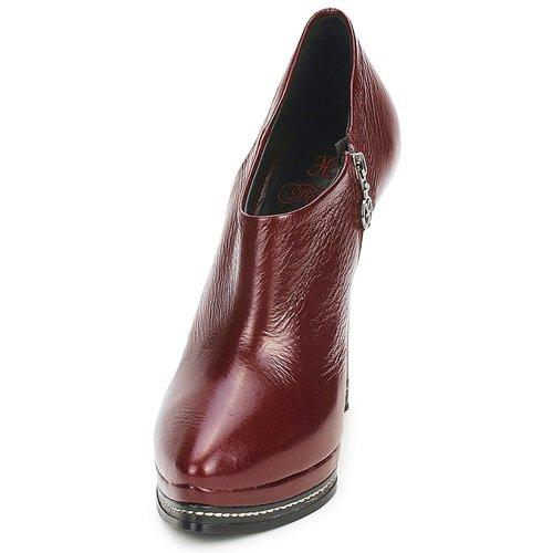 Boots Marrón Mujer Low Marrón Mujer Low Mujer Boots Boots Boots Low Low Marrón 6g7vYbfy