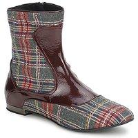 Zapatos Mujer Botas de caña baja Fabi FD9677 Multicolor