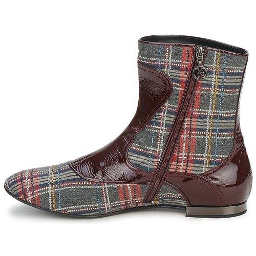 Zapatos promocionales Fabi FD9677 Multicolor  Cómodo y bien parecido