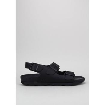 Zapatos Alpargatas Senses & Shoes CONGO Negro