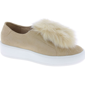 Zapatos Mujer Slip on Steve Madden 91000212 0W0 09001 11006 Nudo