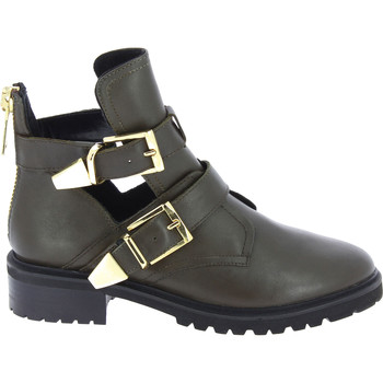 Steve Madden 91000599 10001 05025 Cachi - Zapatos Botines Mujer 4999