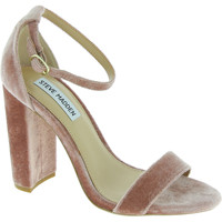 Zapatos Mujer Sandalias Steve Madden 91000213 0W0 09005 09003 Cipria