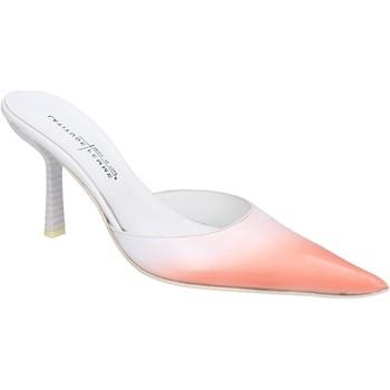 Zapatos Mujer Sandalias Latitude BR583 blanco