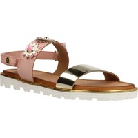 Zapatos Niña Sandalias Gioseppo 43867G Oro