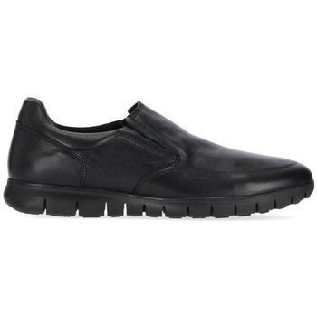 Zapatos Hombre Mocasín Chiko10 WAITER 03 NEGRO/BLACK