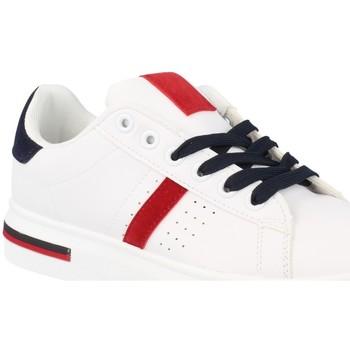 Zapatos Mujer Zapatillas bajas Tony.p BL-8 Blanco