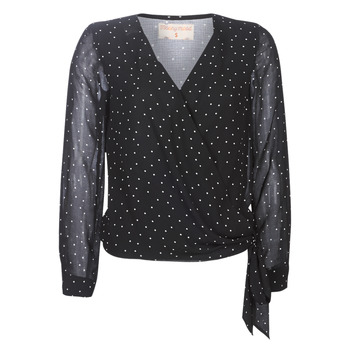 textil Mujer Tops / Blusas Moony Mood LUKE Negro