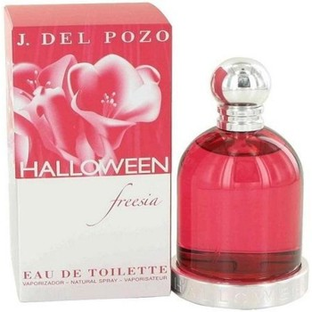 Belleza Mujer Agua de Colonia Jesus Del Pozo Halloween Freesia - Eau de Toilette - 100ml - Vaporizador halloween freesia - cologne - 100ml - spray