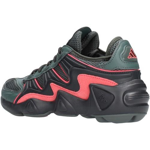 Zapatos Hombre Zapatillas bajas adidas Originals - Fyw s-97 nero/verde EE5304 VERDE