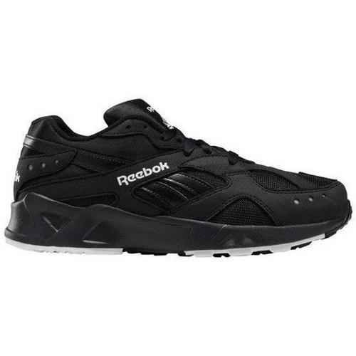 Zapatos Hombre Zapatillas bajas Reebok Sport Aztrek Negro