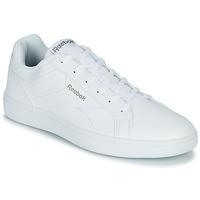 Zapatos Mujer Zapatillas bajas Reebok Classic RBK ROYAL COMPL Blanco
