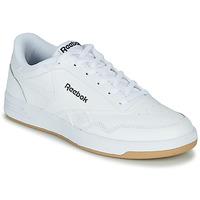 Zapatos Mujer Zapatillas bajas Reebok Classic RBK ROYAL TECH Blanco