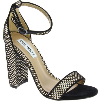 Zapatos Mujer Sandalias Steve Madden 91000899 09027 01064 nero