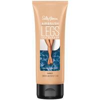 Belleza Mujer Cuidados manos & pies Sally Hansen Airbrush Legs Make Up Lotion fairest  125 ml