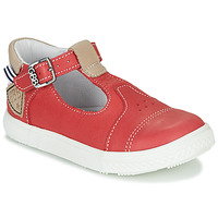 Zapatos Niño Sandalias GBB ATALE Rojo