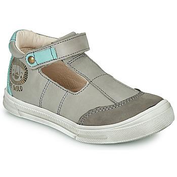 Zapatos Niño Sandalias GBB ARENI Gris
