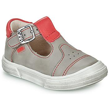 Zapatos Niño Sandalias GBB DENYS Gris