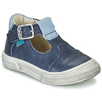 Zapatos Niño Sandalias GBB DENYS Azul