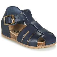 Zapatos Niño Sandalias GBB FREDERICO Marino