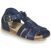 Zapatos Niño Sandalias GBB FREDERICO Azul
