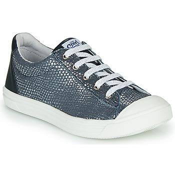 Zapatos Niña Zapatillas bajas GBB MATIA Marino